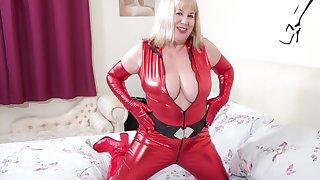 The Scarlet Lady Pt1 - TacAmateurs