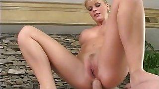 Lea #101 - Vintage anal