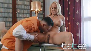Brandi Love In The Sessions: Part 15