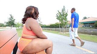 Fat big tits