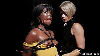 Huge resting with someone abandon end Mommy anal lovemaking bangs ebony slave