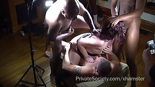 The Private Society Gangbang Club For Go over the hill payment Housewives