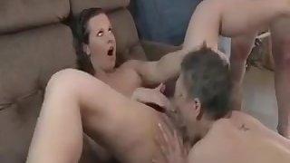 Two Lesbian Teen Girls Fucking