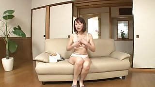 Wean away from Japanese chick prevalent Hottest Solo Girl JAV video watch show