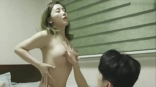 Horny sex scene Old/Young exotic pretty one