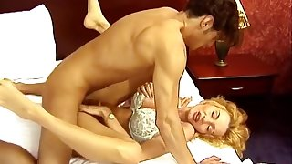 Classic Porn Dolly Buster